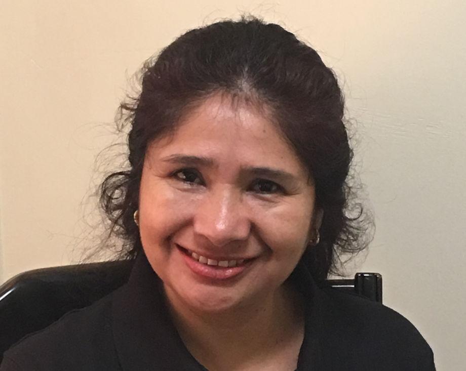 Rocio Pena , Older Infant Teacher