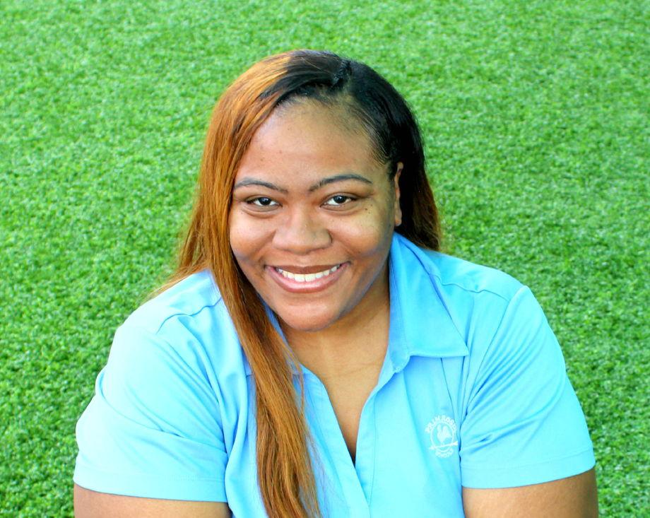 Ms. Monica , Infant Teacher