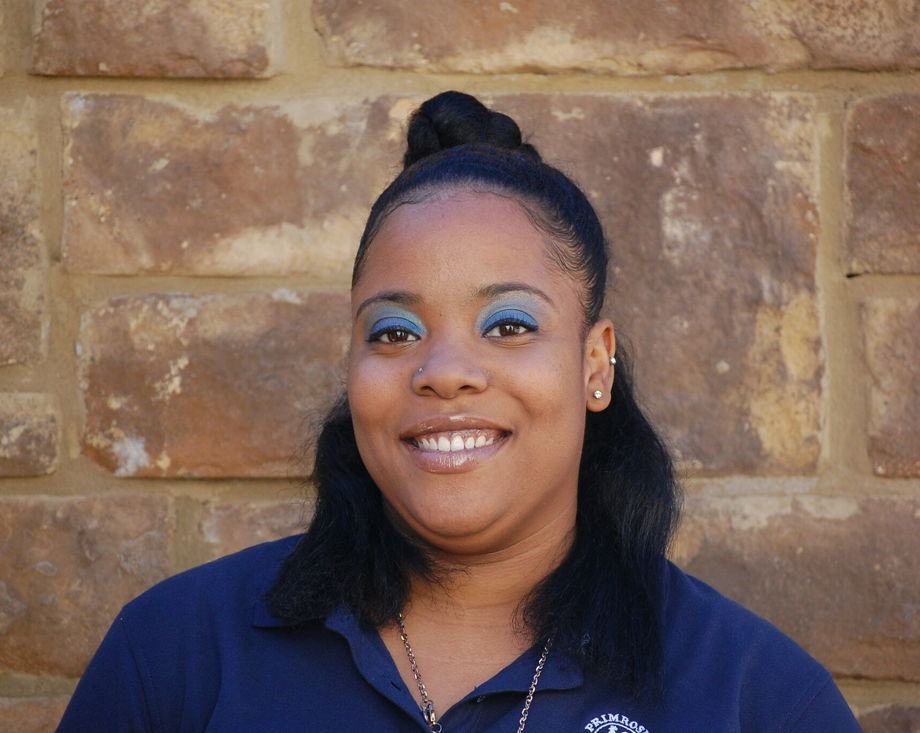 Kemetria Murphy , Assistant Teacher