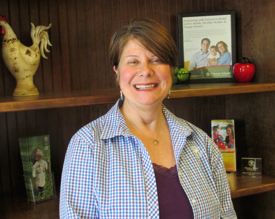 Angie  Schaefer, Administrative Assistant