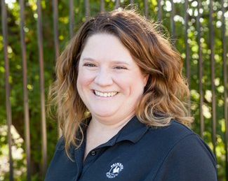 Stephanie Wood , Infant-Toddler Transition Teacher