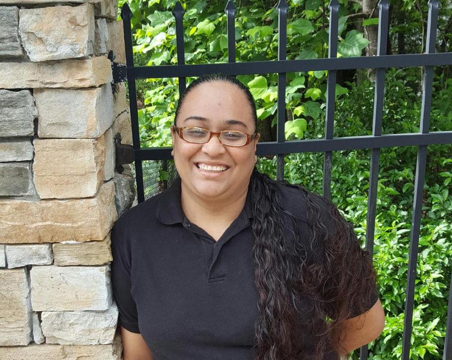 Ms. Laura, Pathways Lead Teacher