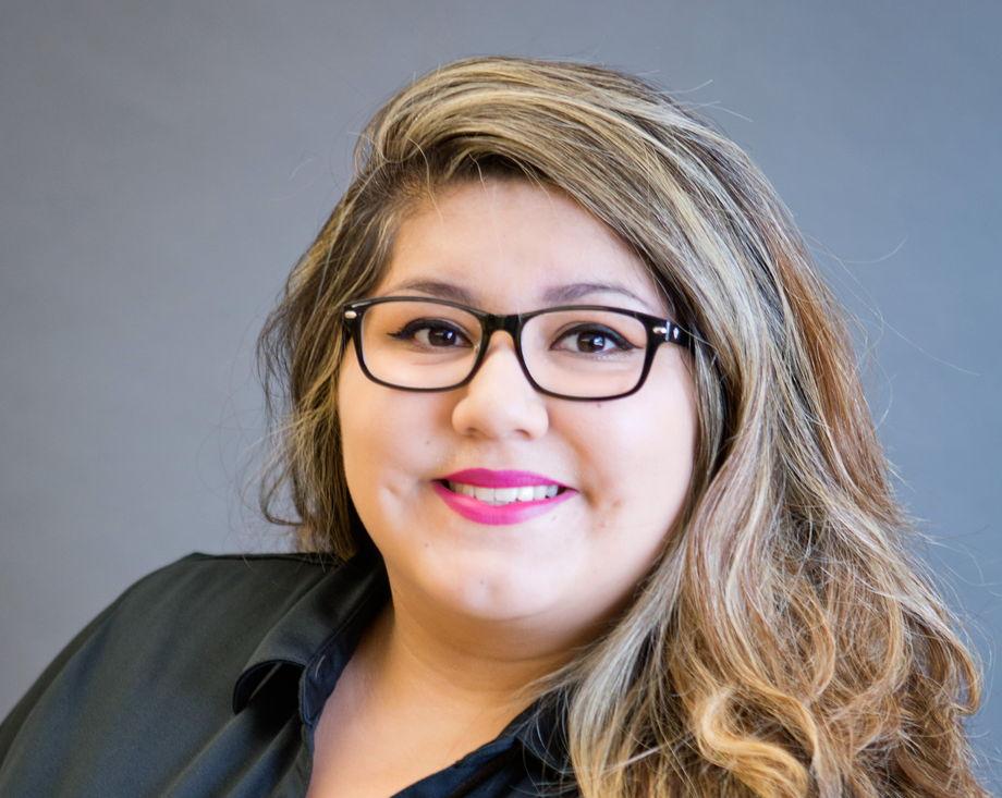 Julie Roebuck , Older Infant Lead Teacher