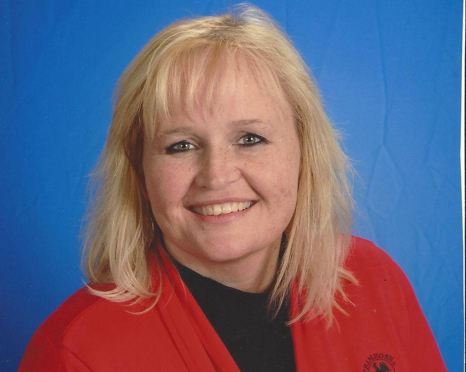 Deborah Anderson , Lead Infant Teacher
