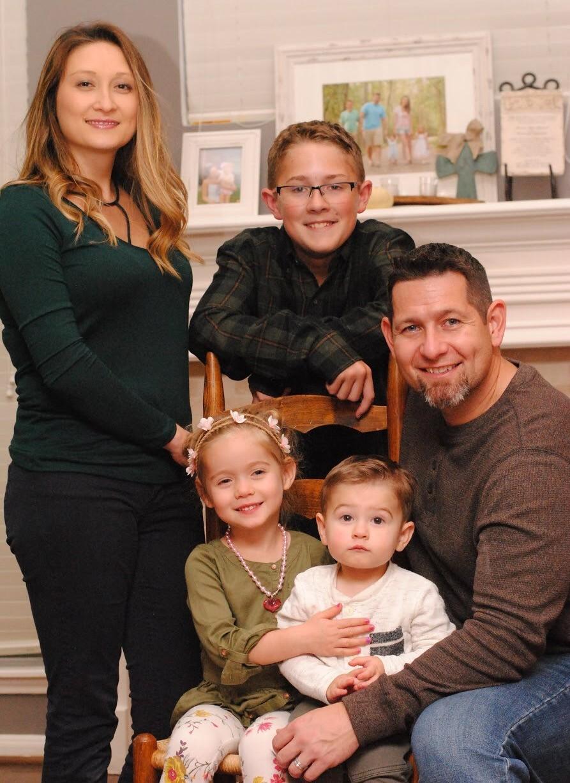 Koppelman Family