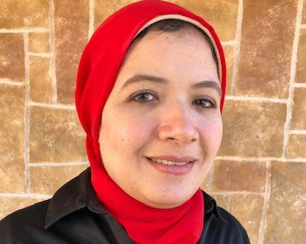 Noura Elansary , Infant Assistant Teacher