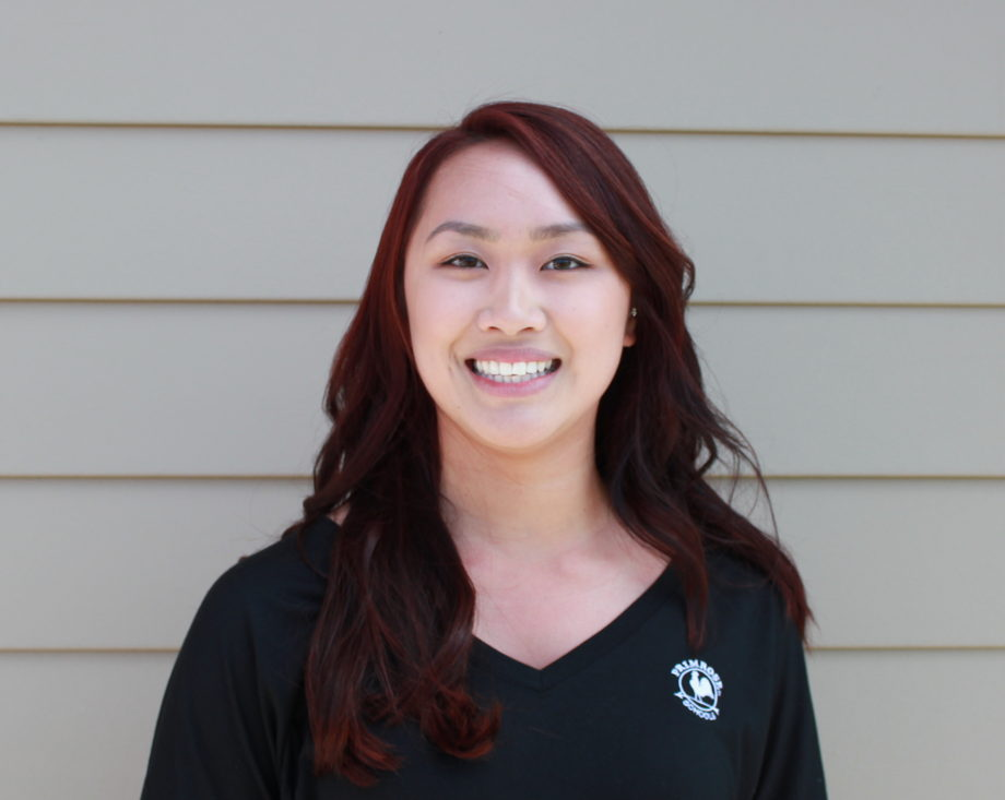 Ms. Linda Nguyen, Faculty Member - Preschool Pathways