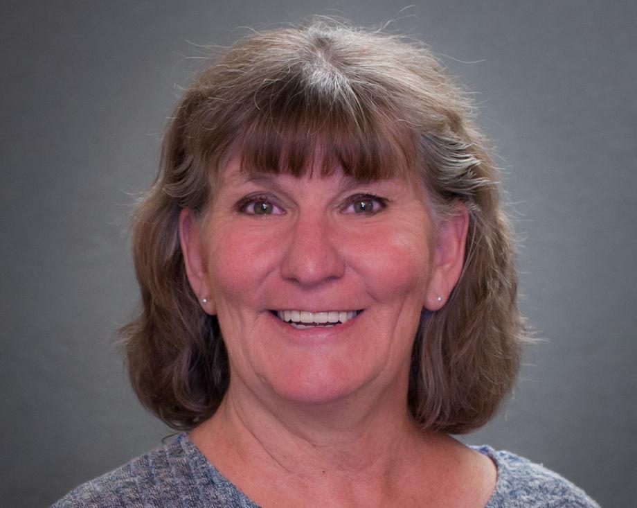 Ms. Judy Quintana, Jr. Kindergarten Lead Teacher