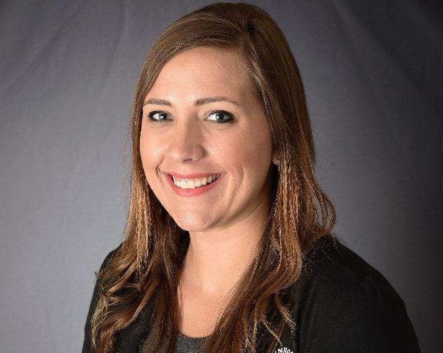 Ms. Ruether , Lead Preschool Teacher