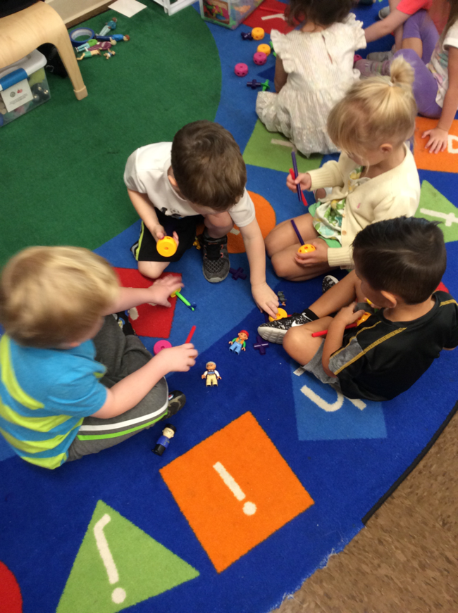 Wichita preschool