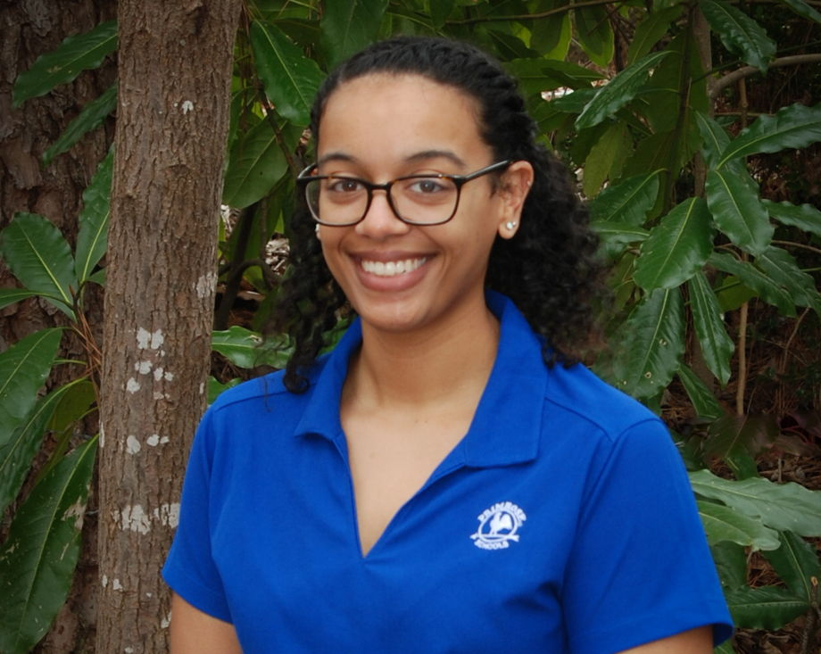 Ms. Bryanna Rose , Curriculum Coordinator