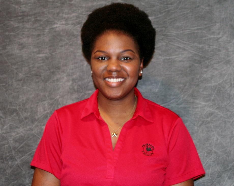 Brionne Gibson , Pre-K II - Assistant Teacher
