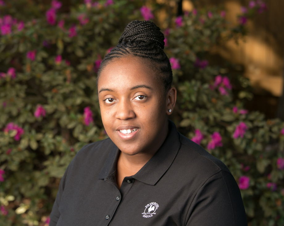 Ms. Jasmine Mangham , Co-Lead Teacher - Infant Classroom