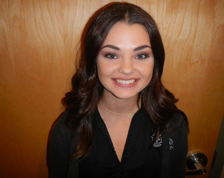 McKenzie Hathoot , Assistant Teacher- Preschool 2