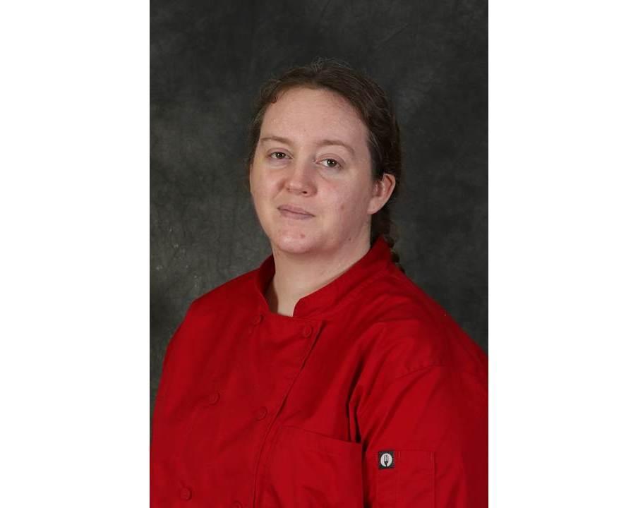 Cerissa Stockton , Chef