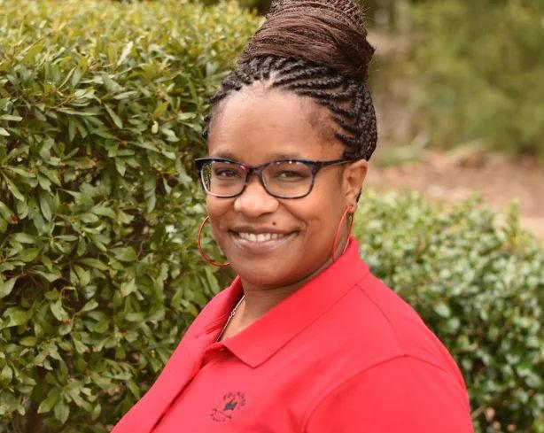 Chereka Williams , Pathways Teacher