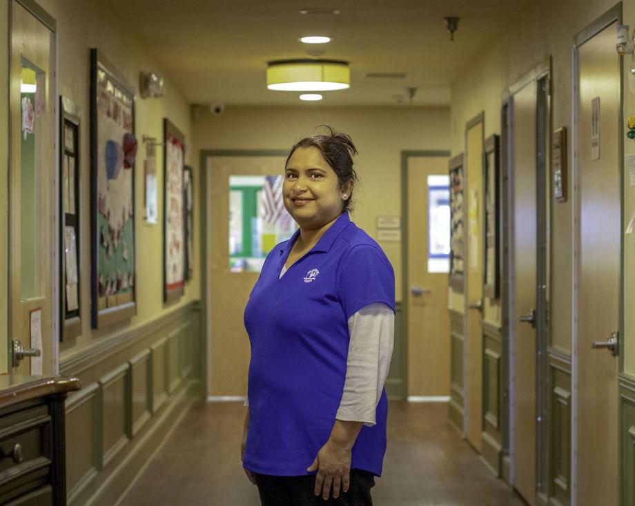 Soheli Suparna , Preschool Pathways Teacher