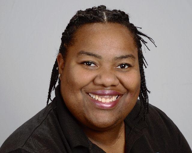 Ms. Temarah Moore , Infant Assistant Teacher