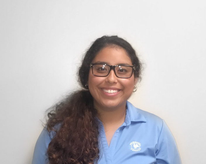 Ms. Griselda Pineda, Preschool Teacher