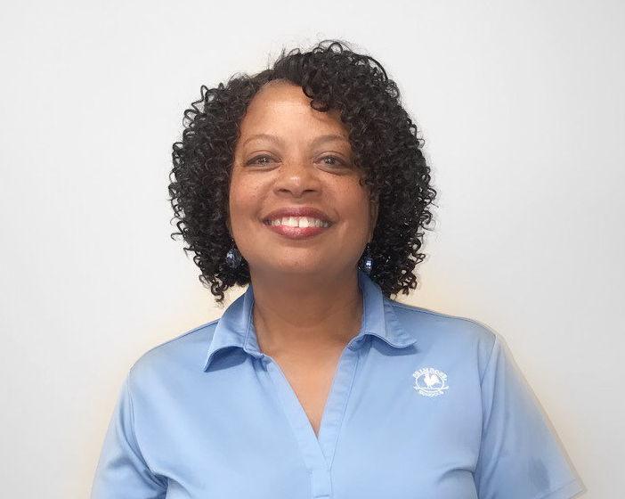 Ms. Renita LeCrone, Infant Teacher