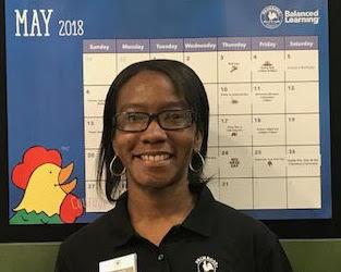 Ms. Shanna Holder , Early Preschool Teacher