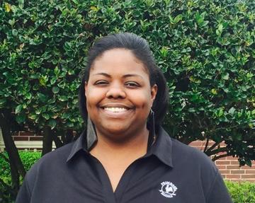 Ms. Karrisha Welch , Private Preschool II Teacher
