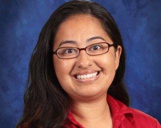 Mrs. Angelica  Tolliver , Private Pre-Kindergarten I Co-Lead Teacher