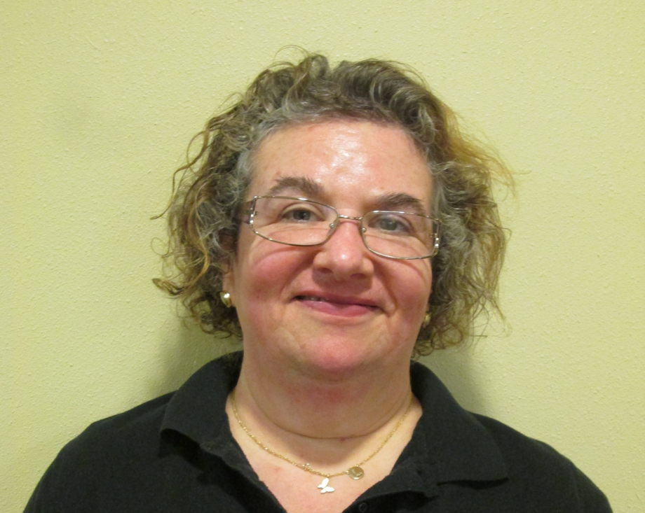 Ms. Lisa Nathan , Co-Lead Preschool Pathways II Teacher