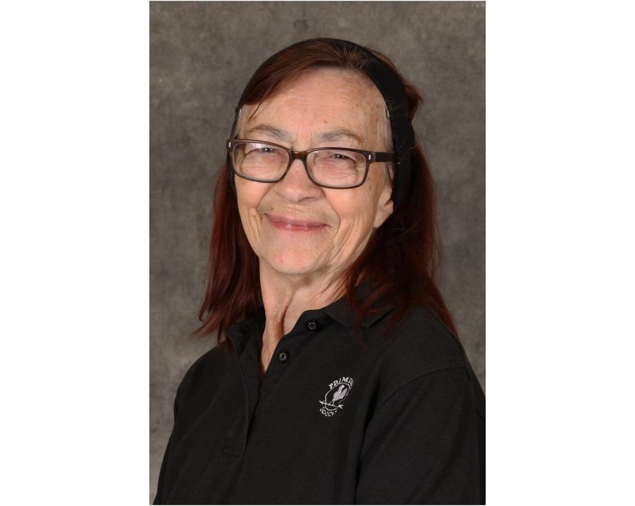 Ms. Patti Hedges , School Resource Teacher