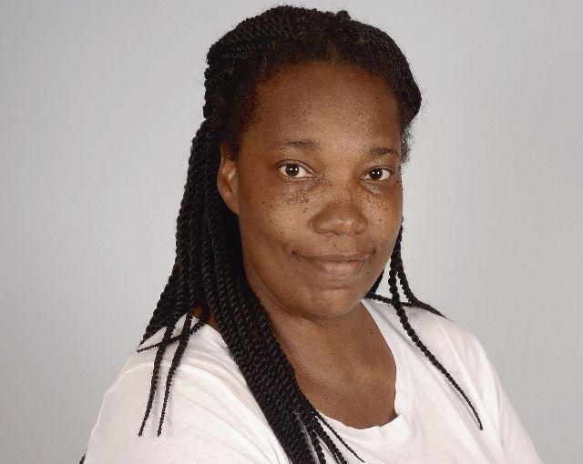 Keisha Ervin , Teacher