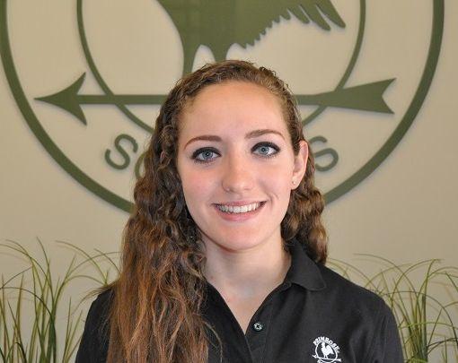 Hanna Sykes , Auxiliary Teacher