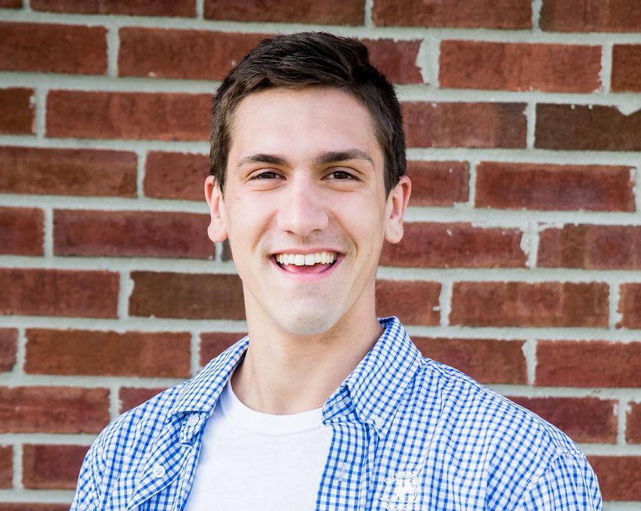 Mr. Jacob Bloom , Co-Kindergarten Teacher