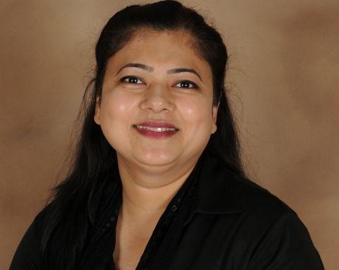 Mrs. Atiya Haider , Assistant Young Toddler Teacher