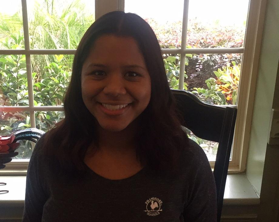 Samantha Figueroa, Education Coach
