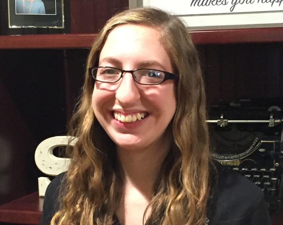 Sarah Hersh , Early Preschool Teacher