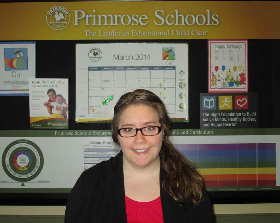 Leighanna Wagner, Pre-Kindergarten 2 Teacher