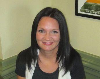 Kristin Monaco, Curriculum Coordinator
