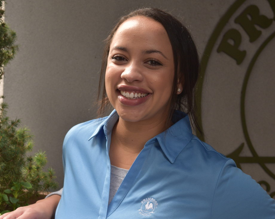 Jessica O'Connell , Prekindergarten Teacher