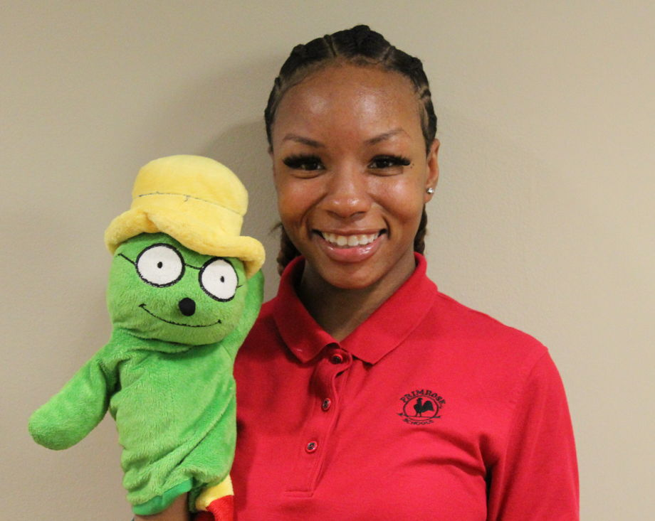 Ms. Chartore Powell , Preschool Teacher