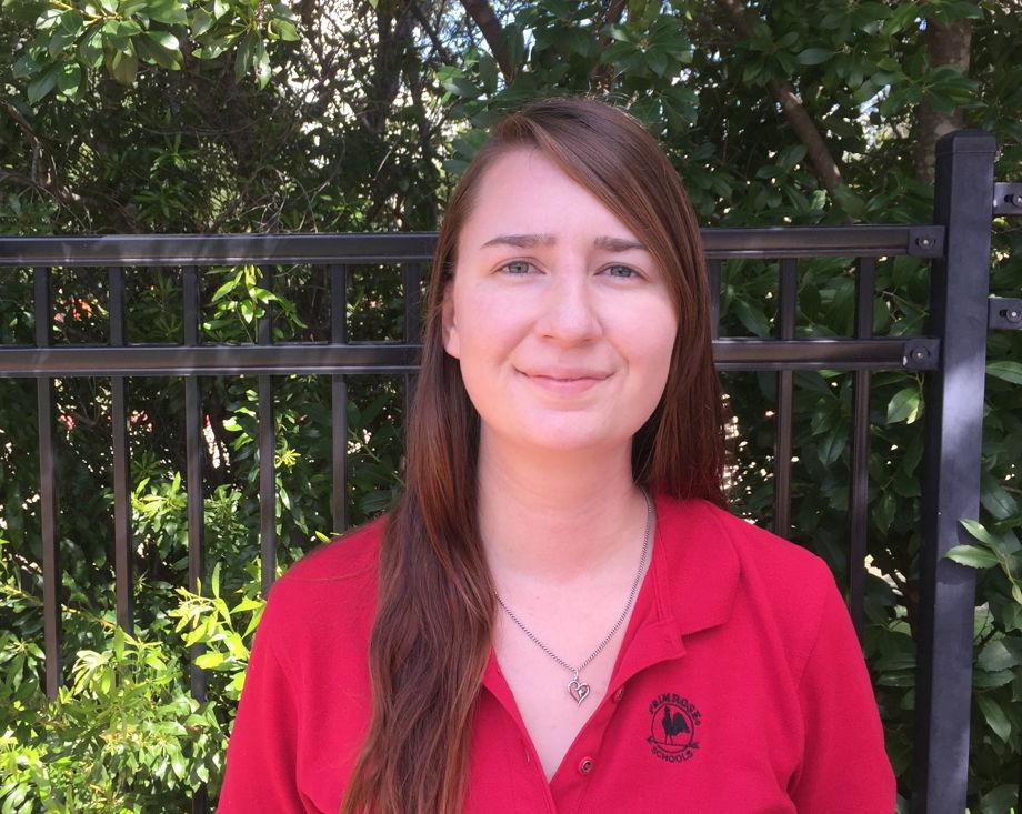 Ms. Kelly Bannister , Toddler Lead Teacher