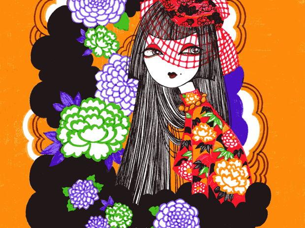 Tacky Japonesque