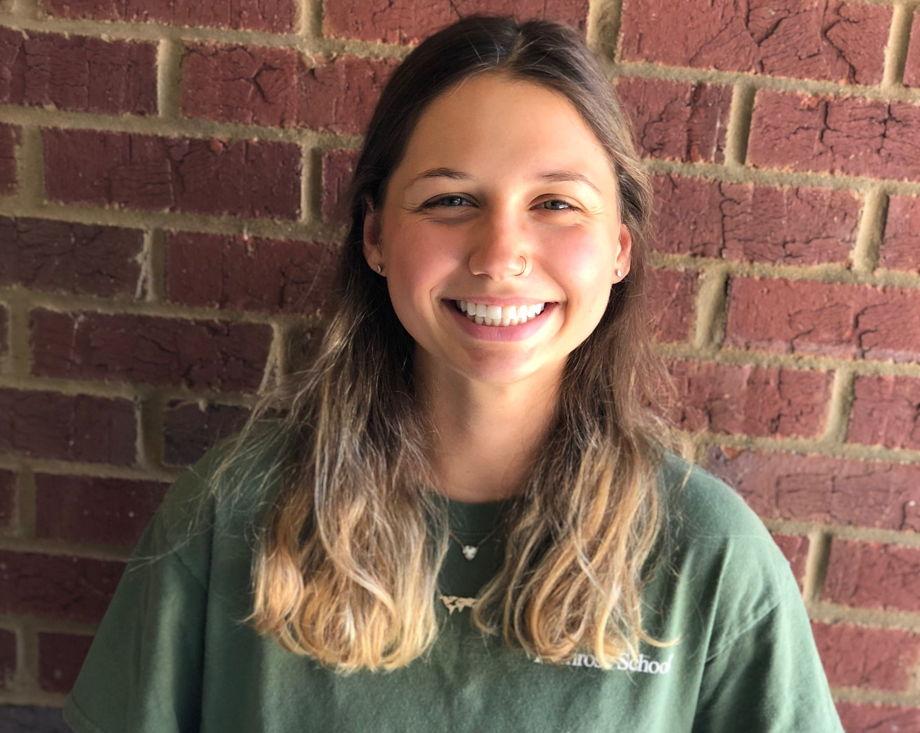 Brooke Bradshaw , Food & Nutrition Teacher