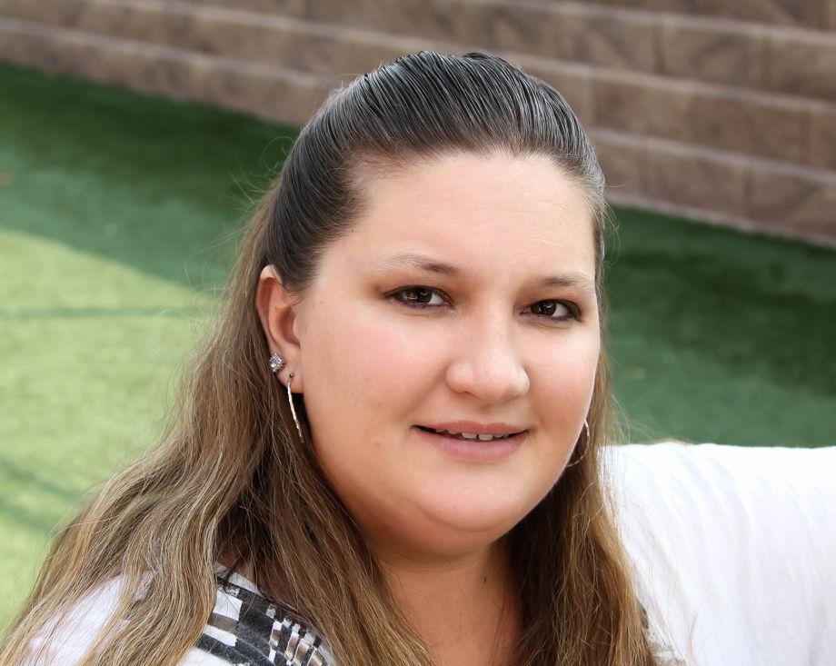 Mrs. Paige Lamb , Lead Teacher | Preschool Pathways Blue