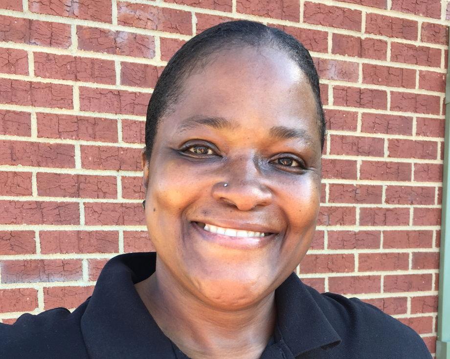 Ms. Angelique King, Assistant Teacher - Infant 1