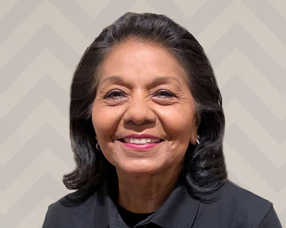 Ms. Ester Taylor , Infant Teacher
