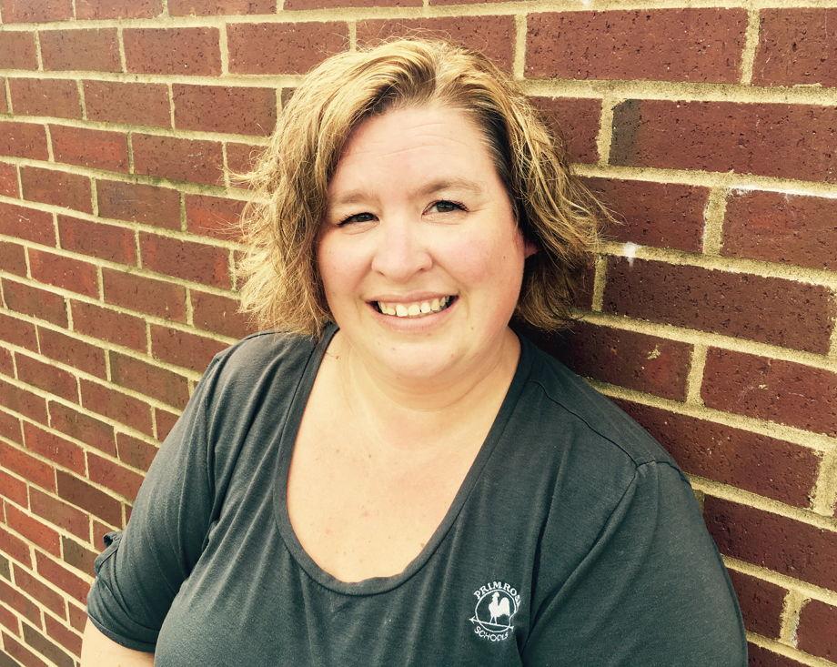 Mrs. Angie Pallikan , Infant Lead Teacher