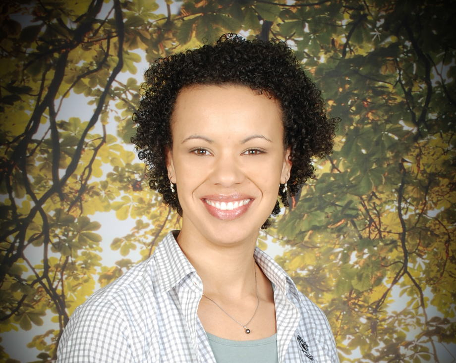 Ms. Alexis Ihle , Assistant Director of Operations