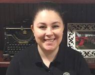 Amber Kellmer , Infant Teacher