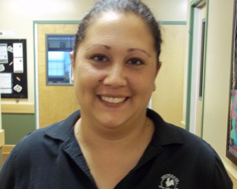 Ms.  Tanner , Substitute Teacher