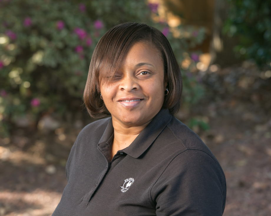 Ms. Karen Powell , Co-Lead Teacher - Preschool I Classroom